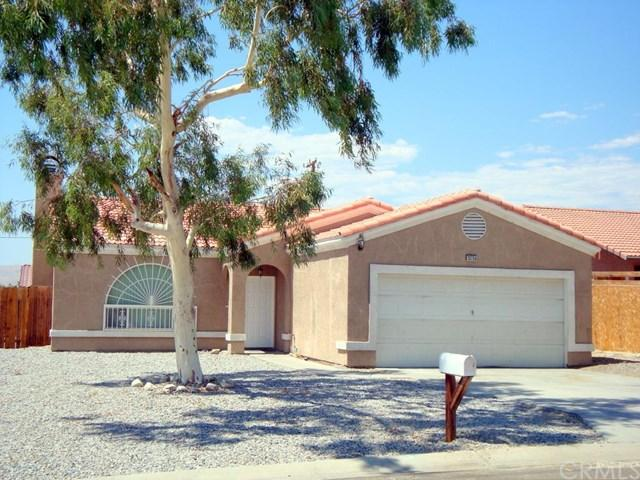 13755 Luis Dr, Desert Hot Springs, CA 92240