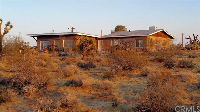 55446 Mira St, Yucca Valley, CA 92284