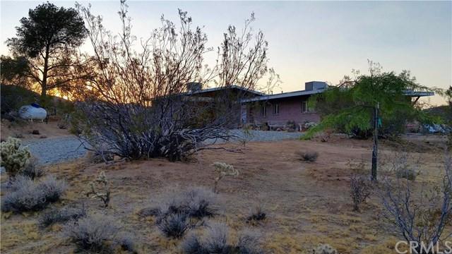 55446 Mira Street, Yucca Valley, CA 92284