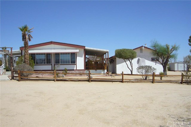 3747 Border Avenue, Joshua Tree, CA 92252