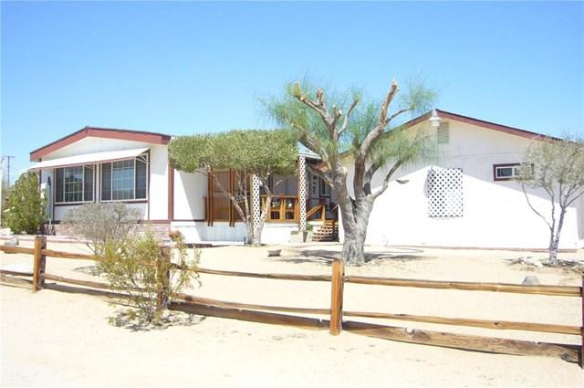 3747 Border Ave, Joshua Tree, CA 92252