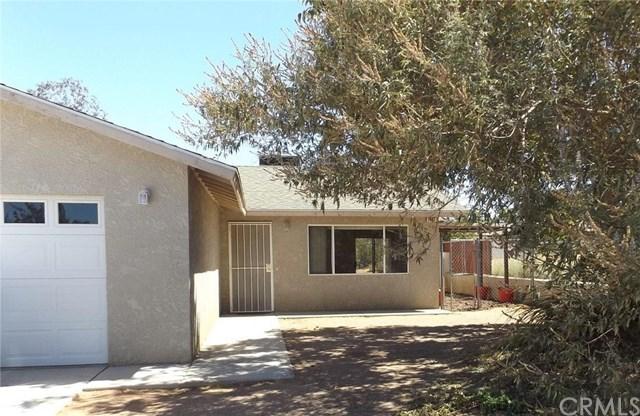 7447 Borrego, Yucca Valley, CA 92284