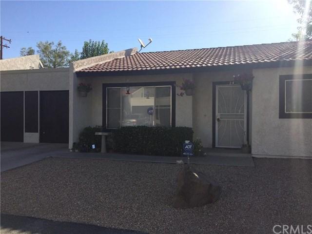 56279 Buena Vista Dr #24, Yucca Valley, CA 92284