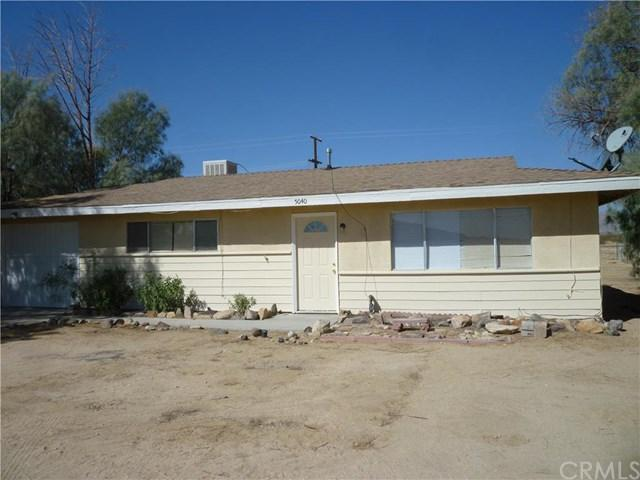 5040 1st St, Joshua Tree, CA 92252