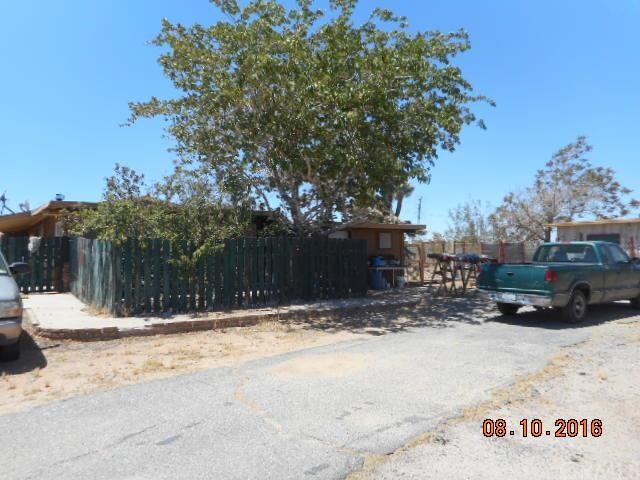 59576 Aberdeen Rd, Joshua Tree, CA 92252