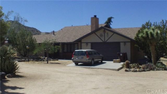 7984 Bannock, Yucca Valley, CA 92284