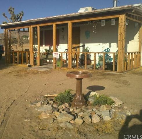 55761 Jesse Rd, Landers, CA 92285