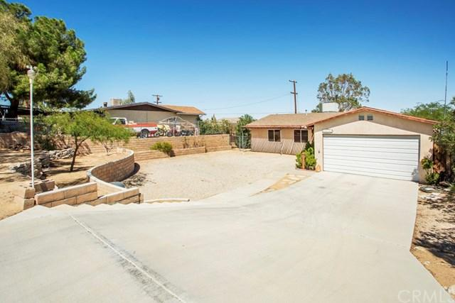 61542 Adobe Dr, Joshua Tree, CA 92252