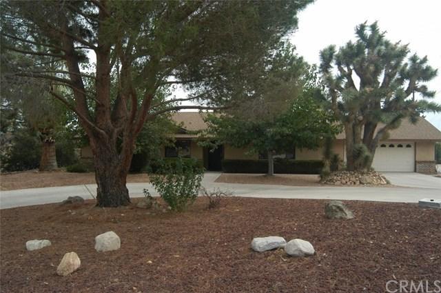 8465 Amador Ave, Yucca Valley, CA 92284