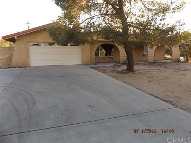 8178 Sage Ave, Yucca Valley, CA 92284