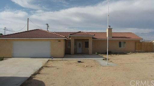 63418 4th St, Joshua Tree, CA 92252