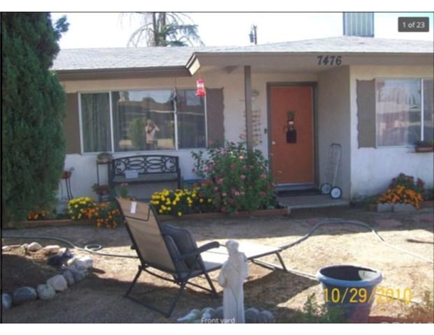 7476 Cibola, Yucca Valley, CA 92284