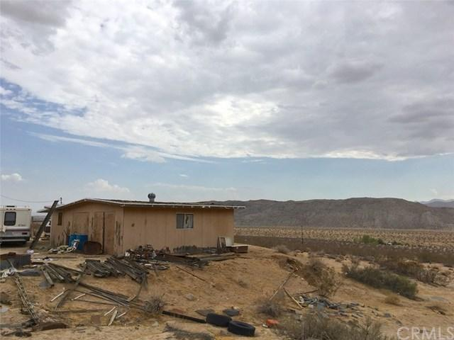1 Spy Mountain Rd, Landers, CA 92284