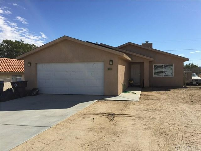 6331 Hermosa Ave, Yucca Valley, CA 92284