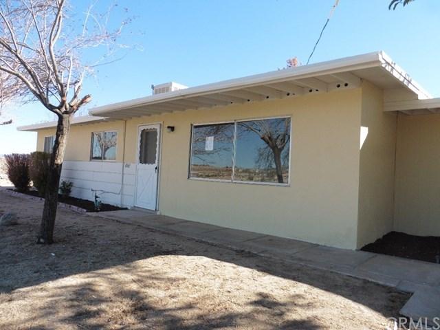6565 Mesquite Springs Road, 29 Palms, CA 92277