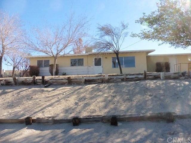 6565 Mesquite Springs Road, 29 Palms, CA 92277