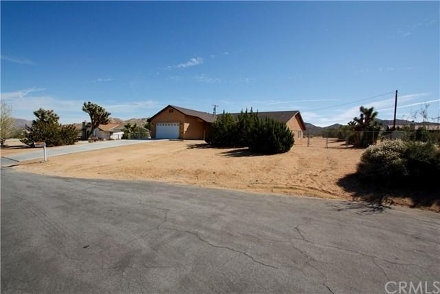 55855 Free Gold Dr, Yucca Valley, CA 92284
