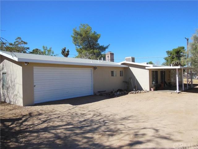 7742 Bannock, Yucca Valley, CA 92284
