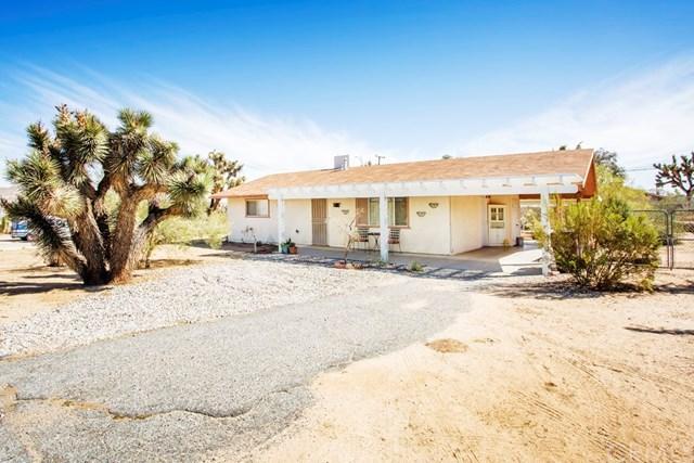 7451 Joshua Ln, Yucca Valley, CA 92284