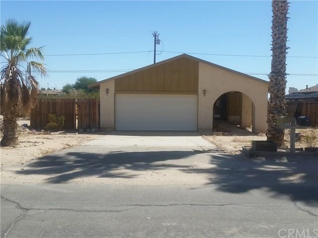 6181 Cahuilla Avenue, 29 Palms, CA 92277