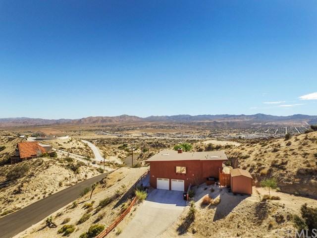 6032 Buena Suerte Rd, Yucca Valley, CA 92284