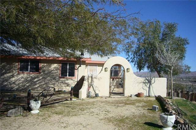 6041 Marvin Dr, Yucca Valley, CA 92284