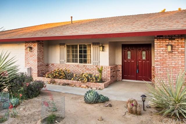 5283 Grand Avenue, Yucca Valley, CA 92284