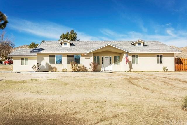 7573 Cardillo, Yucca Valley, CA 92284
