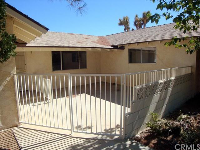 56854 Desert Gold Drive, Yucca Valley, CA 92284