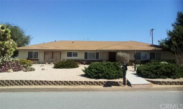 7665 Alaba Ave, Yucca Valley, CA 92284