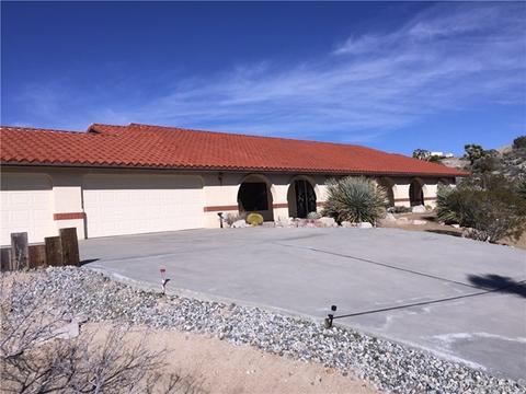 57240 Mato Ct, Yucca Valley, CA 92284