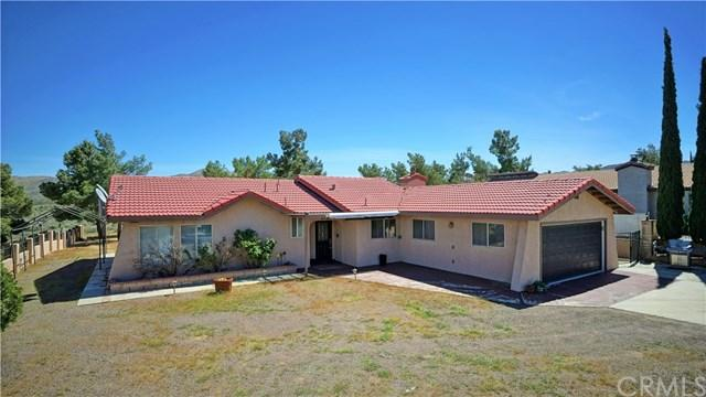 8785 Palomar Ave, Yucca Valley, CA 92284