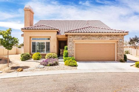 7481 Via Real Ln, Yucca Valley, CA 92284