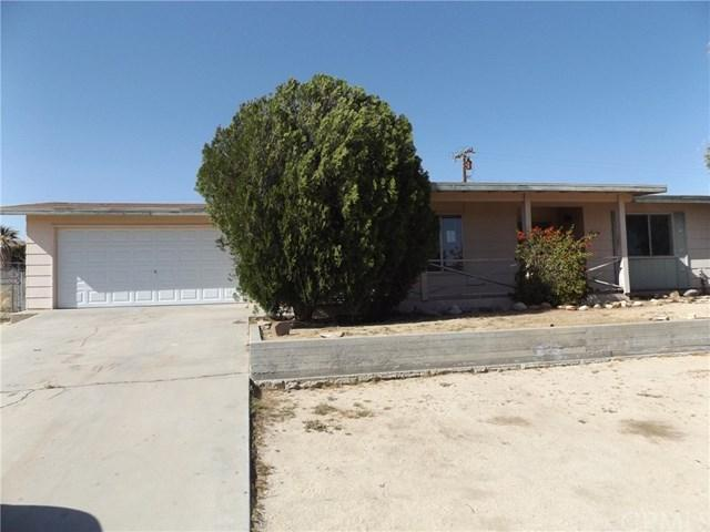 57418 Saint Marys Dr, Yucca Valley, CA 92284