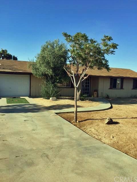 57802 Campanula, Yucca Valley, CA 92284