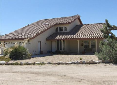 5594 Bronco Rd, Pioneertown, CA 92252