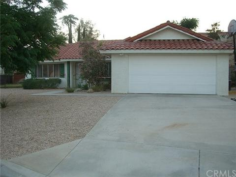 7630 Mirada Ct, Yucca Valley, CA 92284