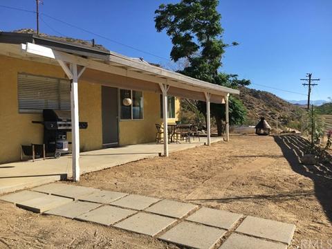 9345 S Samel Rd, Morongo Valley, CA 92256