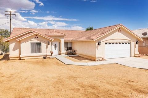 8055 Church St, Yucca Valley, CA 92284