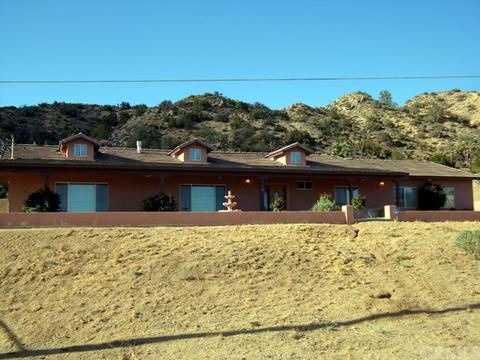 55620 Free Gold Dr, Yucca Valley, CA 92284