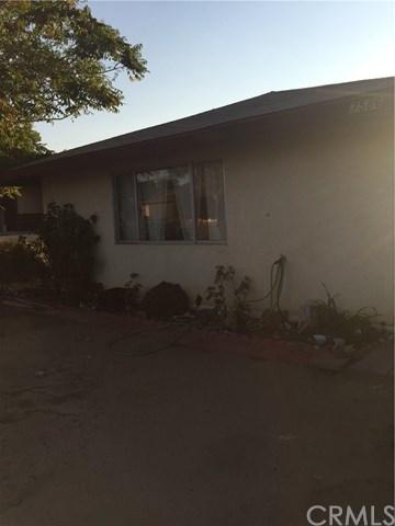 7586 Borrego, Yucca Valley, CA 92284