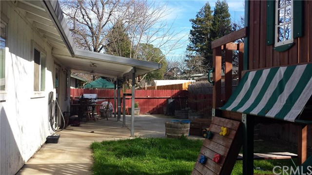543 6th Street, Lakeport, CA 95453