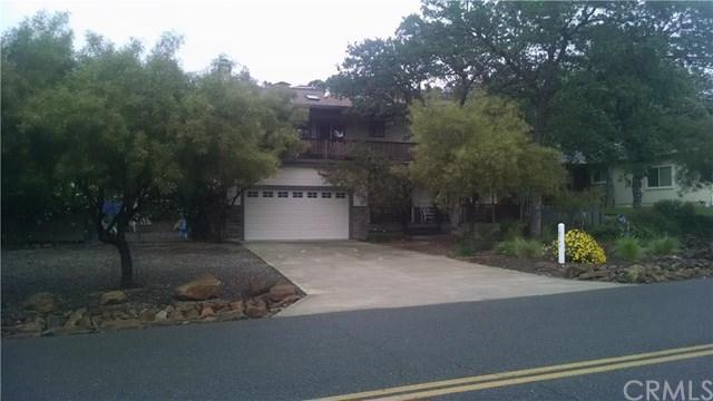 18744 Deer Hill Rd, Hidden Valley Lake, CA 95467