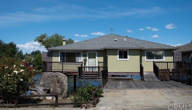 15178 Harbor Ln, Clearlake, CA 95422