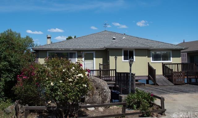 15178 Harbor Lane, Clearlake, CA 95422