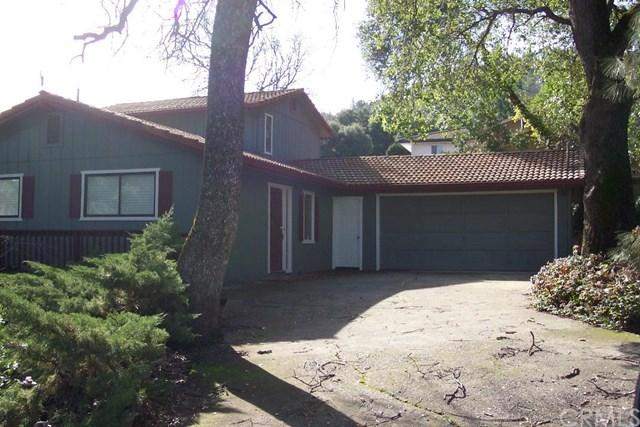 2965 Southlake Dr, Kelseyville, CA 95451