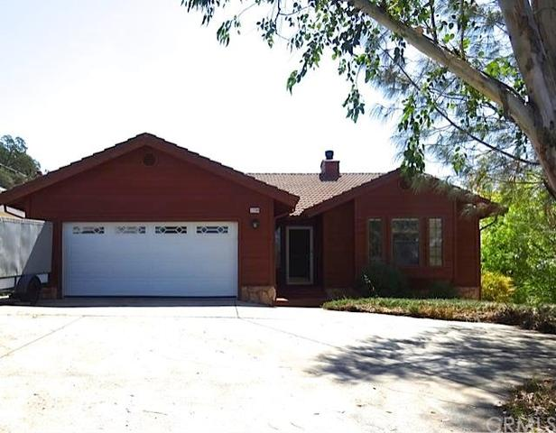 17298 Knollview Dr, Hidden Valley Lake, CA 95467