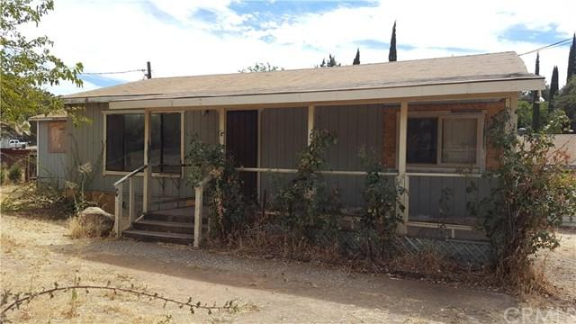 16125 34th Ave, Clearlake, CA 95422