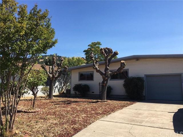 13238 Driftwood Vlg, Clearlake Oaks, CA 95423