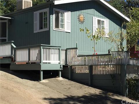 14720 Uhl Ave, Clearlake, CA 95422